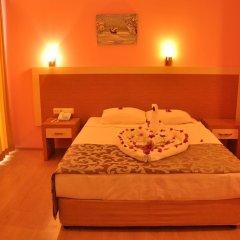 Grand Atilla Hotel Турция, Аланья - 14 отзывов об отеле, цены и фото номеров - забронировать отель Grand Atilla Hotel онлайн комната для гостей фото 4