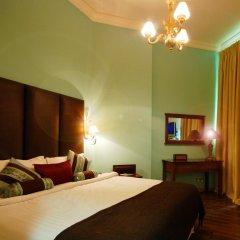 Отель Jash Falqa комната для гостей фото 5
