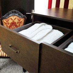 Отель Athletics 2* Люкс с различными типами кроватей фото 13