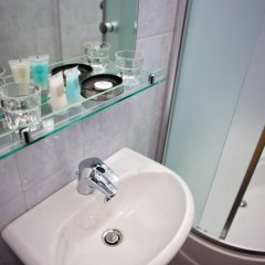 Hotel Bella Casa 4* Номер категории Эконом с различными типами кроватей фото 4