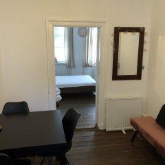 Отель Vestergade 19 Apartment Дания, Копенгаген - отзывы, цены и фото номеров - забронировать отель Vestergade 19 Apartment онлайн комната для гостей фото 4