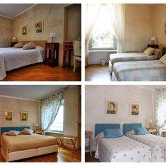 Отель Garnì del Gardoncino 3* Стандартный номер фото 8