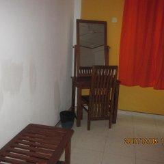 Отель Larns Villa 3* Апартаменты с различными типами кроватей фото 3