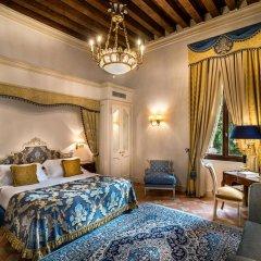 Отель Villa Franceschi Италия, Мира - отзывы, цены и фото номеров - забронировать отель Villa Franceschi онлайн комната для гостей фото 5
