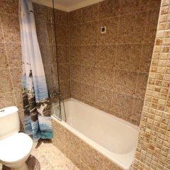 Отель Menada Apartments in Royal Beach Болгария, Солнечный берег - отзывы, цены и фото номеров - забронировать отель Menada Apartments in Royal Beach онлайн ванная