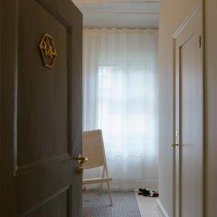 Отель Villa Terminus 4* Стандартный номер фото 20