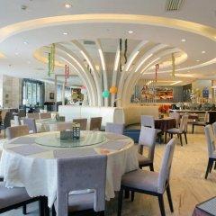 Отель Starway Premier Hotel International Exhibition Cen Китай, Сямынь - отзывы, цены и фото номеров - забронировать отель Starway Premier Hotel International Exhibition Cen онлайн гостиничный бар