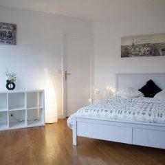 Отель Champs Élysées-Vuitton Apartment Франция, Париж - отзывы, цены и фото номеров - забронировать отель Champs Élysées-Vuitton Apartment онлайн комната для гостей фото 2