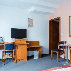 Inos Hotel 3* Полулюкс с различными типами кроватей фото 7