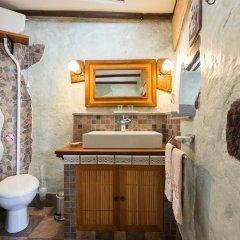 Отель La Casa del Patio ванная