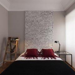 Апартаменты Graça Castle - Lisbon Cheese & Wine Apartments Апартаменты с различными типами кроватей фото 9