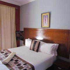 Отель Dolar Lodges & Tours Стандартный номер с различными типами кроватей фото 7