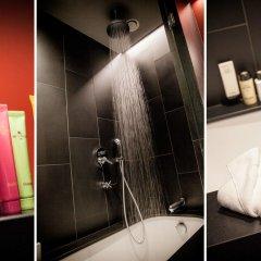 Hotel Glam Milano 4* Стандартный номер с различными типами кроватей фото 15