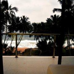 Hotel J Ambalangoda 3* Номер Делюкс с различными типами кроватей фото 4