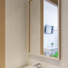 Отель SmartRoom Barcelona Стандартный номер с двуспальной кроватью фото 7
