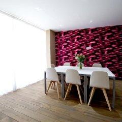 Отель Serotel Suites Франция, Париж - отзывы, цены и фото номеров - забронировать отель Serotel Suites онлайн балкон