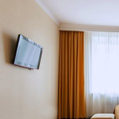 Гостиница Unison Стандартный номер двуспальная кровать фото 12