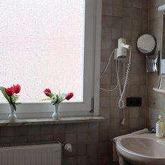 Hotel Lessinghof ванная