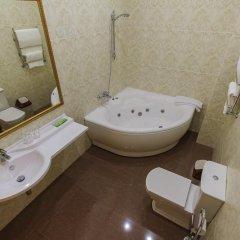 Гранд-отель Аристократ Полулюкс с различными типами кроватей фото 10