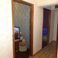 Гостиница Комната в Квартире на Горького сауна