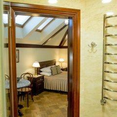 Apart-hotel Horowitz 3* Апартаменты с различными типами кроватей фото 9