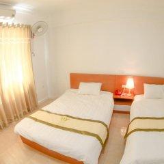Ivy Hotel 3* Номер Делюкс с 2 отдельными кроватями