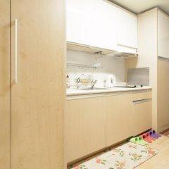 Отель NJoy Seoul Студия с различными типами кроватей фото 32
