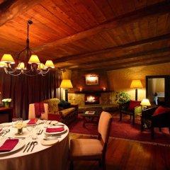 Отель Sarova Lion Hill Game Lodge 4* Улучшенное шале с различными типами кроватей