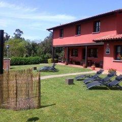 Отель Apartamentos Rurales La Fuente de Báscones фото 6