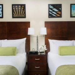 Hotel Mela Times Square 4* Номер Делюкс с различными типами кроватей фото 6
