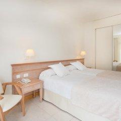 Отель Iberostar Las Dalias 4* Номер категории Эконом с 2 отдельными кроватями фото 2