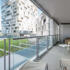 Апартаменты Rent Top Apartments Beach-Diagonal Mar Апартаменты фото 6