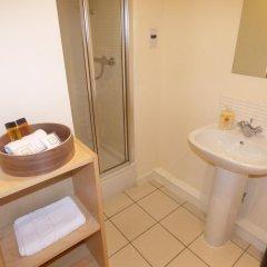Отель River Heights ванная фото 2