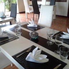 Отель Bianconero питание
