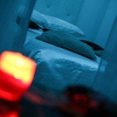Отель Hacienda Oletta Люкс с различными типами кроватей фото 13