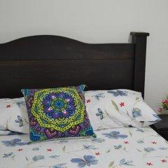 Отель Hostal Pajara Pinta Номер Комфорт с различными типами кроватей фото 8