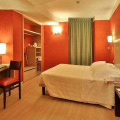 Отель Best Western Porto Antico 3* Стандартный номер фото 13