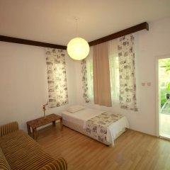 Гостевой Дом Dionysos Lodge Стандартный номер с разными типами кроватей фото 10