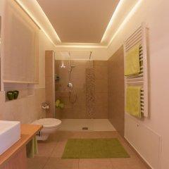 Отель Appartements Verdinserhöhe Сцена ванная фото 2