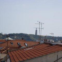 Апартаменты Lisbon Friends Apartments São Bento Лиссабон фото 2