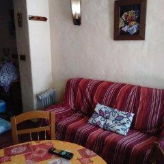 Отель El Rinconcito интерьер отеля