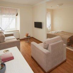 Апартаменты Natalex Apartments Апартаменты с различными типами кроватей фото 2