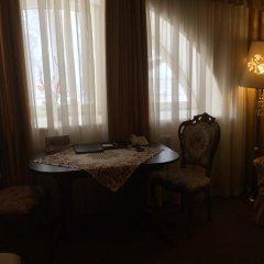 Гостиница Тверская Усадьба 2* Апартаменты разные типы кроватей фото 2