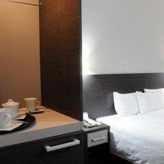 Гостиница Золотой Затон 4* Номер Комфорт с различными типами кроватей фото 26