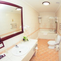 Гостиница Царьград 5* Стандартный номер с различными типами кроватей фото 19