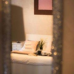 Отель La Residenza DellAngelo 3* Стандартный номер с двуспальной кроватью фото 28