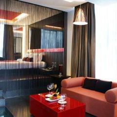 Отель Z Through By The Zign 5* Номер Делюкс с различными типами кроватей фото 19
