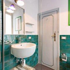 Отель Rome as you feel - Homes in Trastevere ванная фото 2