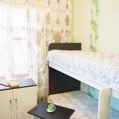 Гостиница Myhostel Кровать в общем номере с двухъярусной кроватью фото 4