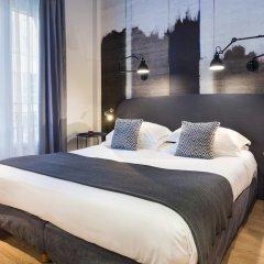 Отель So'Co by HappyCulture 3* Стандартный номер с различными типами кроватей фото 7